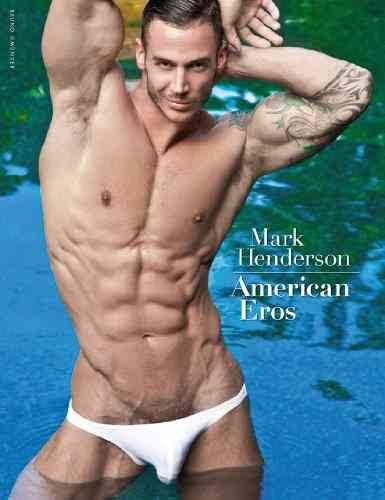 American Eros: Just Look at those Washboard Abs